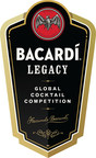 BACARDI Global Legacy Competition Logo