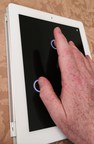 PawTab - One Hand Typing Tablet App Put Into The Public Domain For Open Source Development.