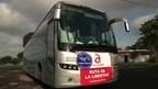 AMERICA TEVE - RUTA DE LA LIBERTAD BUS