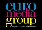 Euro Media Group (EMG) Logo