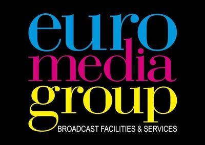Euro Media Group (EMG) Logo (PRNewsFoto/Euro Media Group (EMG))