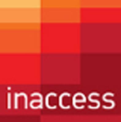 Company logo.  (PRNewsFoto/inaccess Inc)