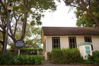 The Fort Lauderdale Historical Society's 1899 Replica Schoolhouse will Remain Preserved Thanks to Nast Roofing Company