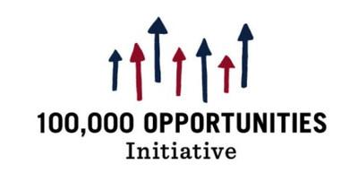 100k Opportunities