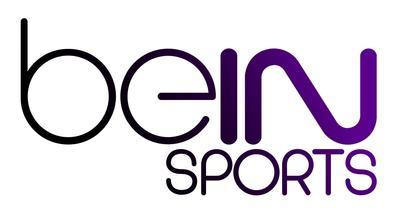 beIN SPORTS_official logo (PRNewsFoto/beIN SPORTS) (PRNewsFoto/beIN SPORTS)