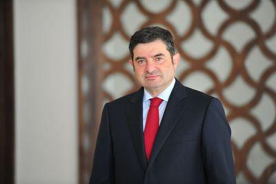 Hasan AlJabri, CEO of SEDCO Capital (PRNewsFoto/SEDCO Capital)
