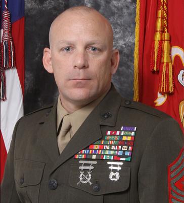 DVNF CEO Joseph VanFonda.  (PRNewsFoto/Disabled Veterans National Foundation)