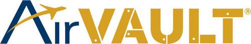 AirVault Logo.  (PRNewsFoto/AirVault)