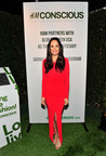 Catt Sadler wears H&M at Global Green USA's 10th annual Pre-Oscar party. (PRNewsFoto/H&M) (PRNewsFoto/H&M)