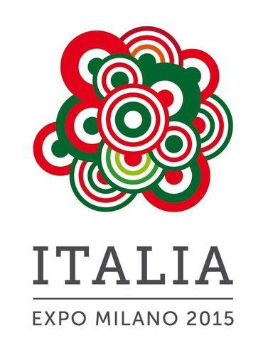 "Logo of ""Padiglione Italia - Expo 2015 Milan"" (PRNewsFoto/Padiglione Italia Expo 2015)"