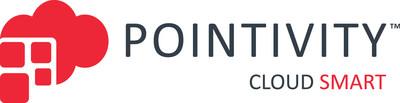 Pointivity logo.
