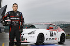 Nissan GT Academy U.S. 2012 champion Steve Doherty is now racing in Europe.  Doherty earned his first podium finish as he and his teammates from GT Academy Europe finished second in the three-hour enduro June 30 at the Paul Ricard Circuit in France in a Nissan GT-R.  (PRNewsFoto/Nissan Americas)