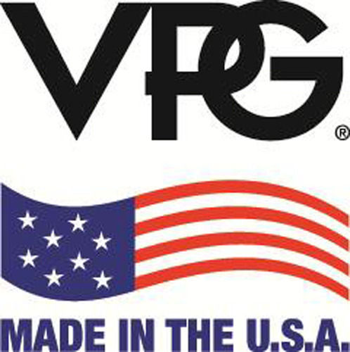 Vehicle Production Group Logo.  (PRNewsFoto/Vehicle Production Group)
