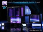 DepthQ(R) 3D - Passive Polarization for 3D Digital Cinema