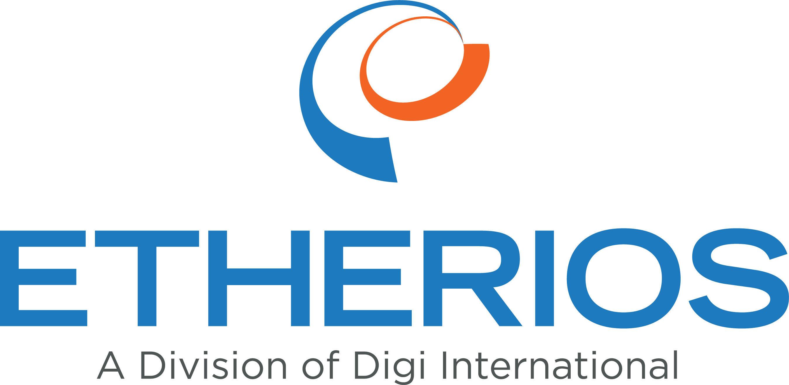 Etherios Logo