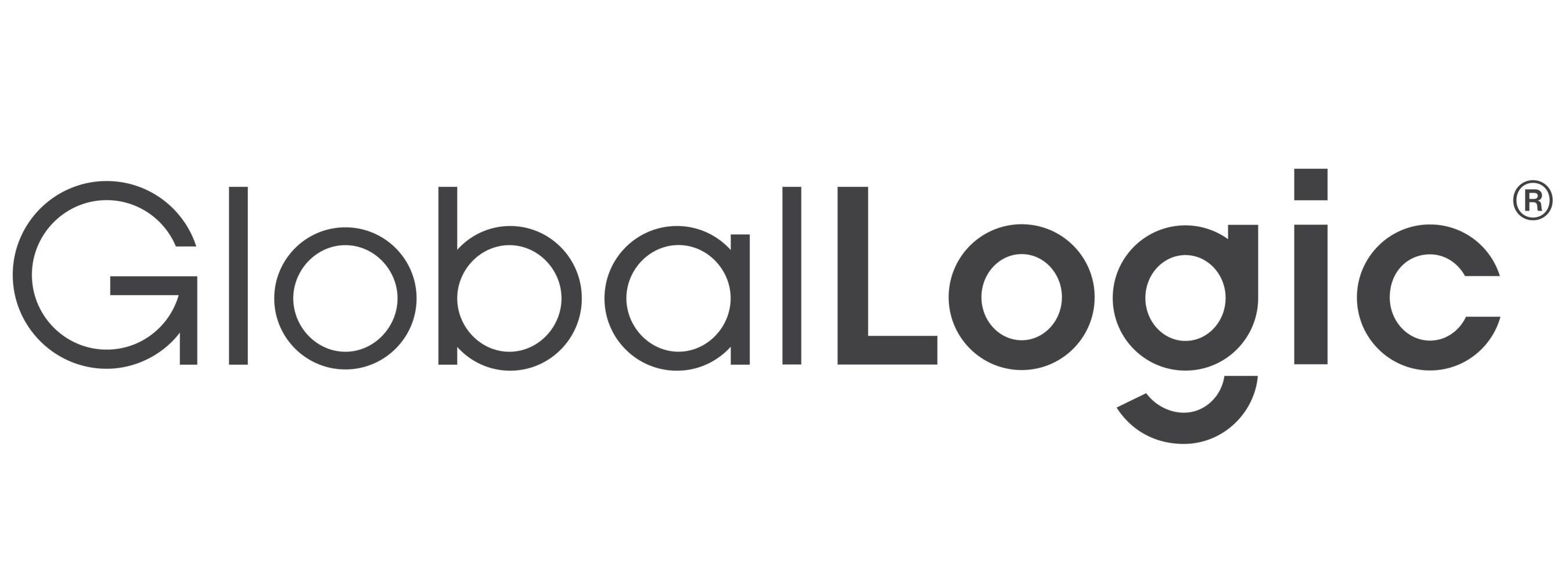 GlobalLogic Logo.