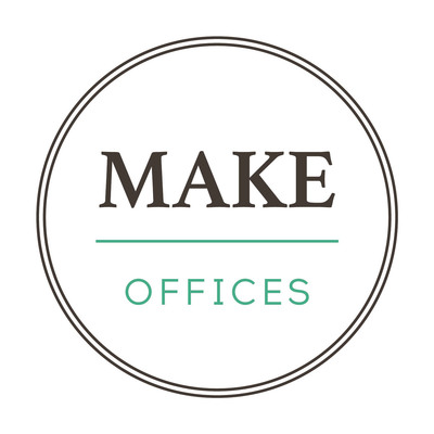 MakeOffices provides a platform for innovation through productive, collaborative workspaces and networking communities. Learn more: makeoffices.com