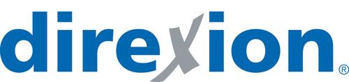 Direxion Logo. (PRNewsFoto/Direxion) (PRNewsFoto/DIREXION)