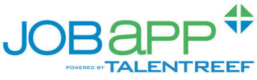 JobApp Powered By TalentReef (PRNewsFoto/JobApp Plus)