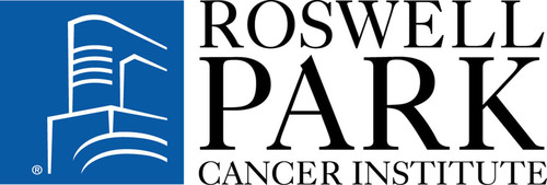 Roswell Park Cancer Institute Logo.  (PRNewsFoto/Eli Lilly and Company)