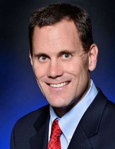 Travis G. Lamb has been named Senior VP & CFO for Maryland Live! Casino in Hanover, MD.  (PRNewsFoto/Maryland ...
