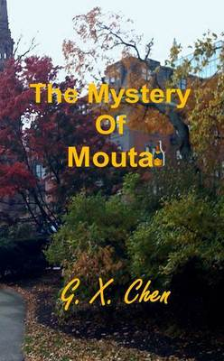 The Mystery of Moutai (PRNewsFoto/G. X. Chen)