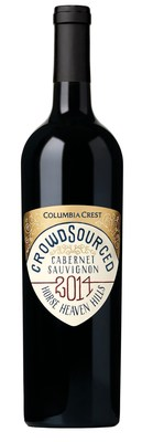 Columbia Crest 2014 Crowdsourced Cabernet