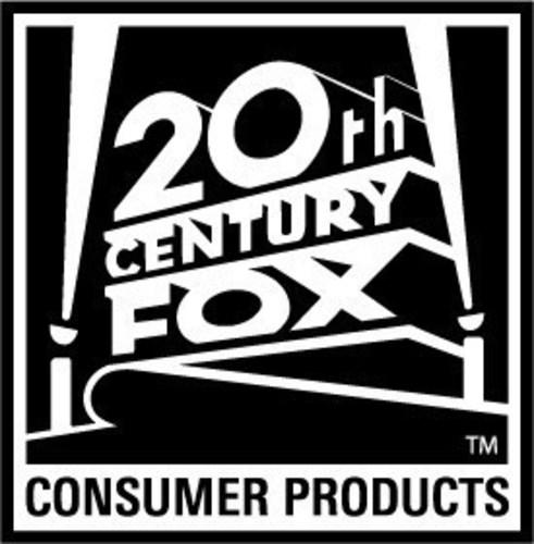 Twentieth Century Fox Consumer Products logo. (PRNewsFoto/Twentieth Century Fox)