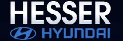 Hesser Hyundai serves Wisconsin drivers with new Hyundai in Beloit WI.  (PRNewsFoto/Hesser Hyundai)