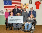 Accessible Housing Austin! (AHA!), Austin's only housing nonprofit led by members of the disability community, today received a $10,000 Partnership Grant Program (PGP) award from Frost Bank and the Federal Home Loan Bank of Dallas (FHLB Dallas). The funding will be used to support operations as the organization develops a 20- to 27-unit apartment complex in partnership with the Housing Authority of the City of Austin.