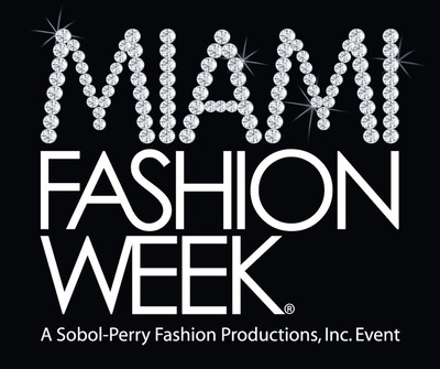 Miami Fashion Week.  (PRNewsFoto/Miami Fashion Week)