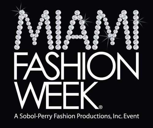 Miami Fashion Week. (PRNewsFoto/Miami Fashion Week) (PRNewsFoto/MIAMI FASHION WEEK)
