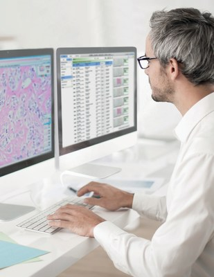 Philips digital pathology solution receives US Department of Defense DIACAP certification