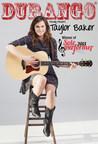 2013 Sole Performer Winner Taylor Baker (PRNewsFoto/Durango)