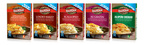 Idahoan Foods Refreshes Homestyle Casserole Recipes and Packaging (PRNewsFoto/Idahoan Foods, LLC)