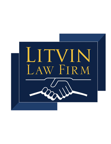 Litvin Law... A Different Kind of Law Firm.  (PRNewsFoto/Litvin Law Firm, P.C.)