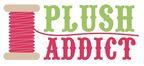 Plush Addict Logo