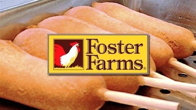 Foster Farms Adds Odysseus Arms To Agency Roster
