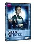 SILENT WITNESS on DVD Oct. 21