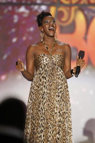 Oh Happy Day...Viewers Name LeAndria Johnson Winner of Season 3 of 'SUNDAY BEST'