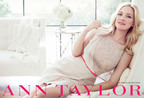Ann Taylor Announces Actress Kate Hudson as New Face of Spring 2012 Campaign.  (PRNewsFoto/Ann Taylor)