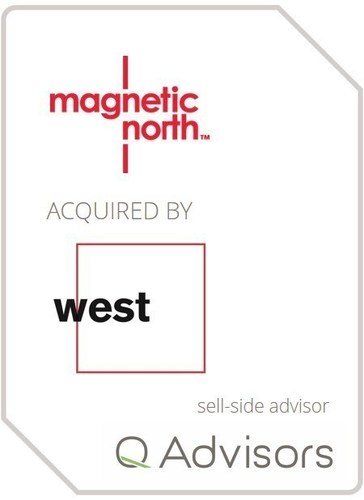 Magnetic North Transaction Tombstone
