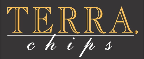 Terra Chips.  (PRNewsFoto/The Hain Celestial Group)