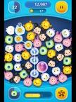 LINE: Disney Tsum Tsum App Gameplay (PRNewsFoto/Disney Interactive)
