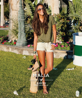 """American Eagle Outfitters Features Real People In Spring 2013 """"Project Live Your Life"""" Campaign"""