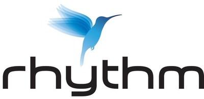 Rhythm Holding Company logo