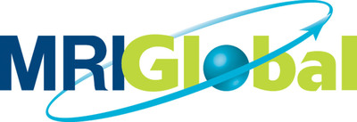 MRIGlobal Logo.  (PRNewsFoto/MRIGlobal)