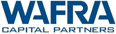 Wafra Capital Partners Logo