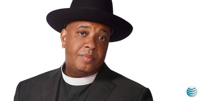 Rev Run is the former front-man of legendary hip hop group Run DMC and now a practicing minister and digital inspiration guru for AT&T Inspired Mobility.