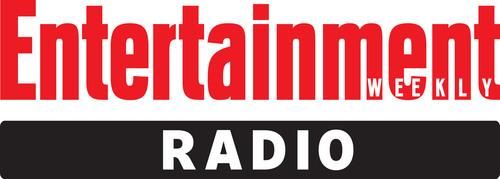 SiriusXM's Entertainment Weekly Radio.  (PRNewsFoto/Sirius XM Radio)